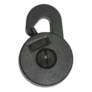 PlexiDor Electronic Collar Key