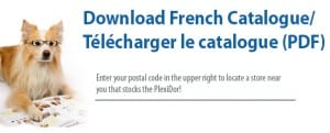 Download French Catalogue